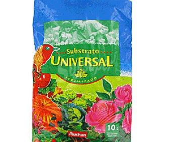 Auchan Sustrato universal 10 litros
