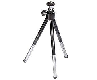 Hama Trípode ball compatible para cámaras de foto o vídeo compatible para cámaras de foto o vídeo