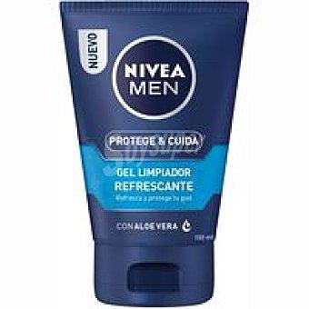 Nivea For Men Gel limpiador Originals Tubo 100 ml