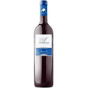 ARTESONES Vino Tinto Tempranillo Botella 75 cl