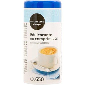 Special Line Edulcorante de mesa envase 39 g 650 comprimidos