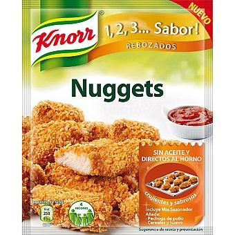 Knorr Preparado para nuggets 51 g
