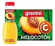 Néctar de melocotón 33 cl Granini