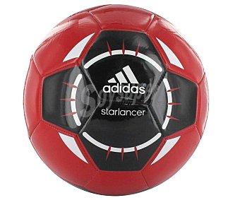 ADIDAS Balón de Fútbol Profesional, Modelo Starlancer III 1 Unidad