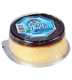 Flor de Valsequillo Tartaleta queso 170 g