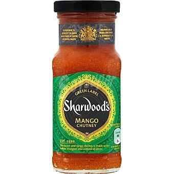 Sharwood's Salsa oriental agridulce Chutney con mango Frasco 227 g
