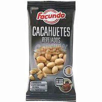 Facundo Cacahuetes repelados 90 g
