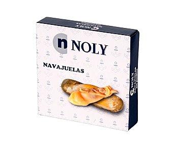 Noly Navajuelas chilenas Lata de 63 g