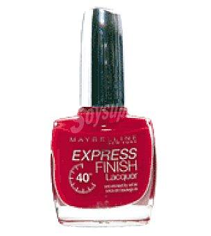 Maybelline New York Laca de uñas new express finish 01 transparent 1 laca de uñas