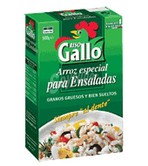 Riso Gallo Arroz ensalada 500 g