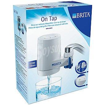 BRITA On tap filtro para grifo con capacidad de 1200 l