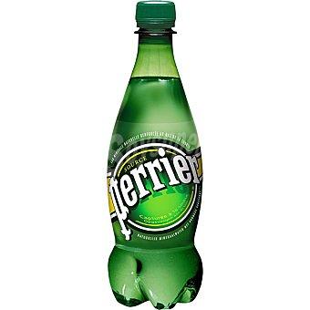 Perrier Nestlé Agua mineral con gas Botella 50 cl