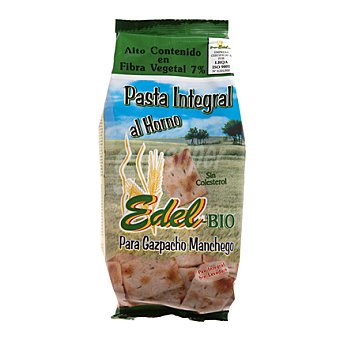 Edel Bio Torta de gazpachos integral 175 g
