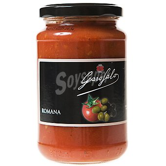 GAROFALO salsa romana frasco 350 g