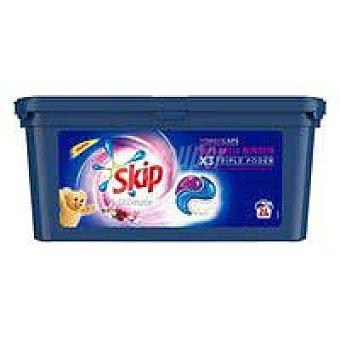 Skip Detergente cápsula mimosin ultimate 24d 24d