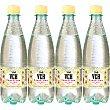 Agua mineral con gas cl pack 4 botellas 50 cl Vichy Catalán