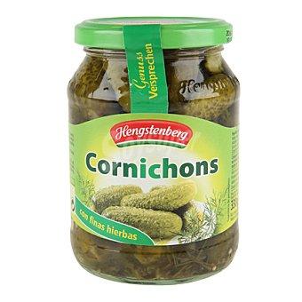 Hengstenberg Pepinillos cornichon 190 g
