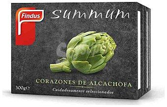 Findus Corazones de alcachofas congeladas Summum Estuche 300 g