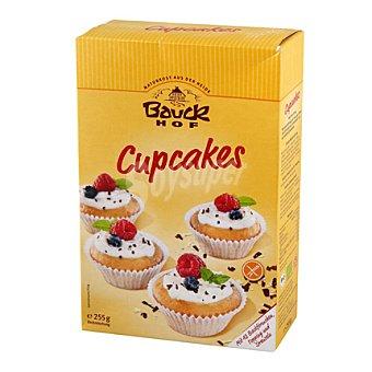 Bauck Hof Preparado de Cup Cake sin gluten 255 g