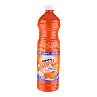 Amoras Fregasuelos amoras naranja 1,5 l