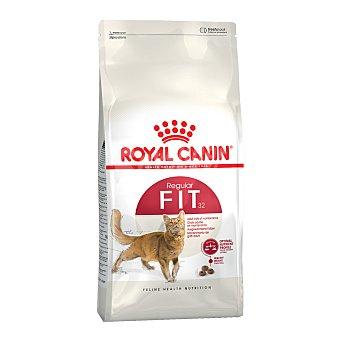 Royal Canin Pienso para gatos adultos Fit 32 2 Kg