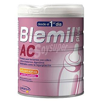 Blemil plus Leche especial AC 800 g