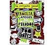 Tom Gates: Familia, amigos y otros bichos peludos. LIZ PICHON, Género: Juvenil, Editorial:  Bruño