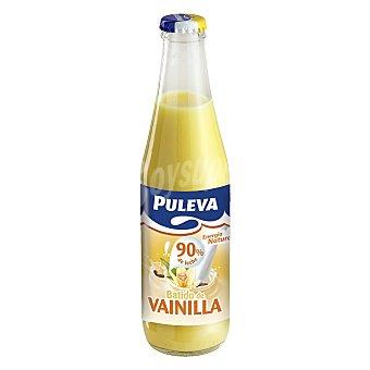 Puleva Batido de vainilla Botella de 200 ml