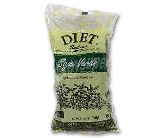 Diet Rádisson Soja verde de cultivo ecológico 500 gramos