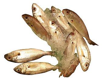 Cofradía de Pescadores de Gandia Morralla Fresca (para sopa) a granel Granel 250 g peso aprox. unidad
