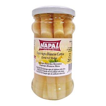Napal Espárragos blancos cortos 205 g