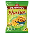 Nachos sabor natural 200 g Mexifoods