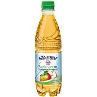 Gerolsteiner Agua sabor manzana Botellín 50 cl