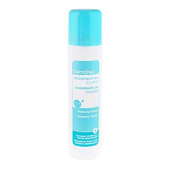 Carrefour Desodorante colonia 24h spray 75 ml