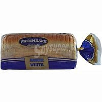 FRESBAKE Gold Farmhouse Pan de molde Paquete 800 g