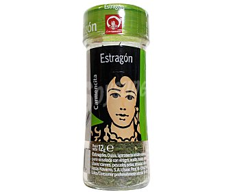 Carmencita Estragón Tarro 10 Gramos