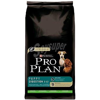 Purina Pro Plan Alimento especial para cachorros con digestión sensible con cordero y arroz Puppy Digestion Bolsa 14 kg