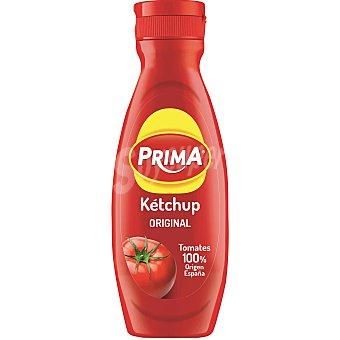Prima Ketchup clásico Botella 600 g