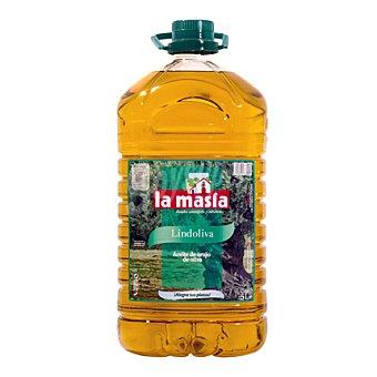 La Masía Aceite de orujo Lindoliva 5 l