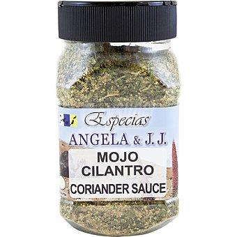Angela & J.J. Mojo cilantro bote 180 g