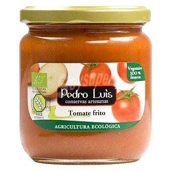 Pedro Luis Pedro Luís Tomate frito ecológico Frasco 370 g
