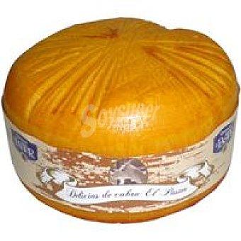 El Pastor Delicias de queso de cabra cuña aprox