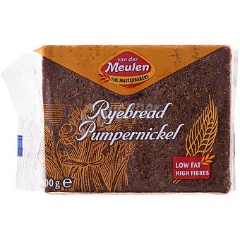 VANDER MEULEN Pan negro Paquete de 500 g