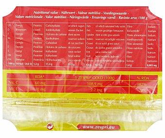 FRUTA Kiwi 600 gramos