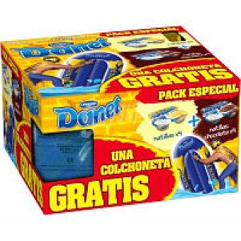 Danone Danet + colchoneta P-8