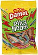 Gominolas pika boom bolsa 150 g Damel