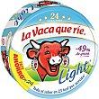 Queso light Caja 375 g La Vaca que ríe