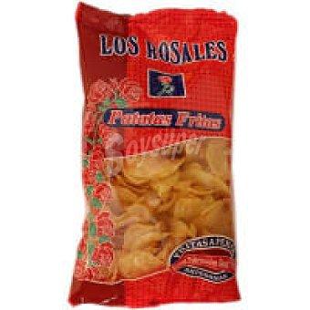 Los Rosales Patatas fritas Bolsa 260 g