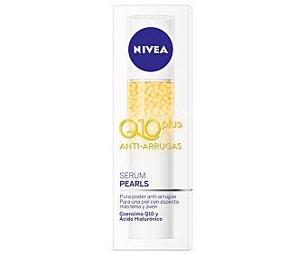 Nivea Sérum antiarrugas pearls para una piel con aspecto más terso y más joven 40 mililitros