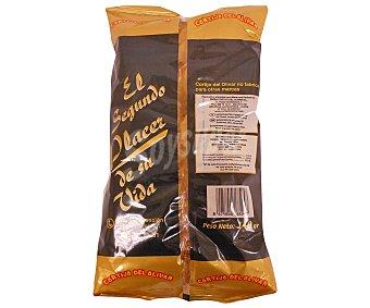 CORTIJO DEL OLIVAR Patatas fritas con sabor a ajo 140 Gramos